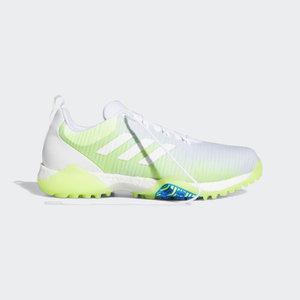 Adidas Codechaos Golfschoenen Wit