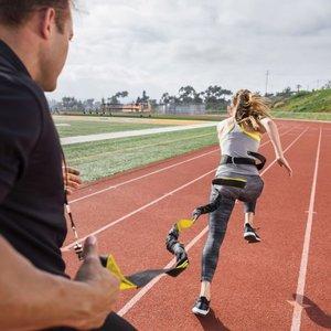 SKLZ Acceleration Trainer weerstandgordel
