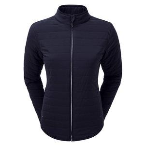 Footjoy Insulated Jacket Navy