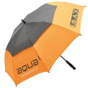 Big Max Aqua Golf Paraplu Oranje